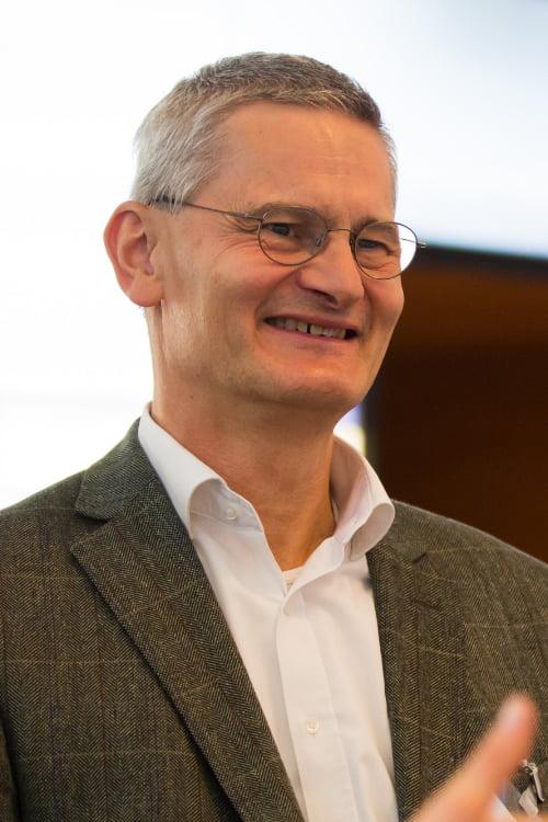 Geschäftsführer Wien Konrad Noe-Nordberg