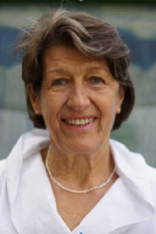 Trainerin Birgit Mau Endres