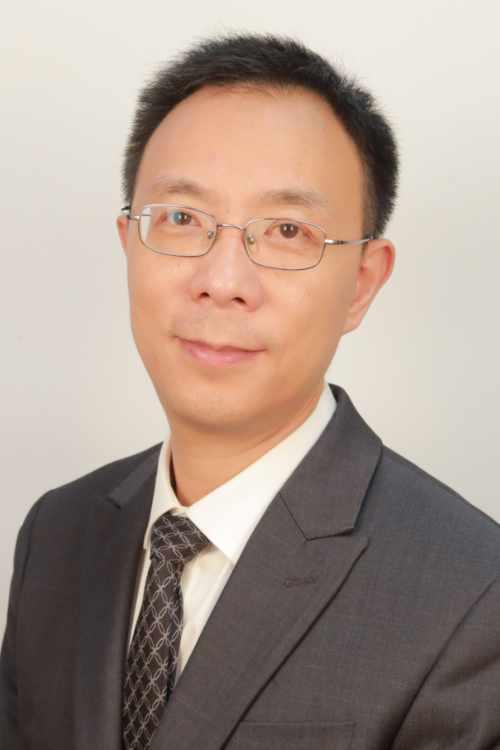 Kun Eric Xu