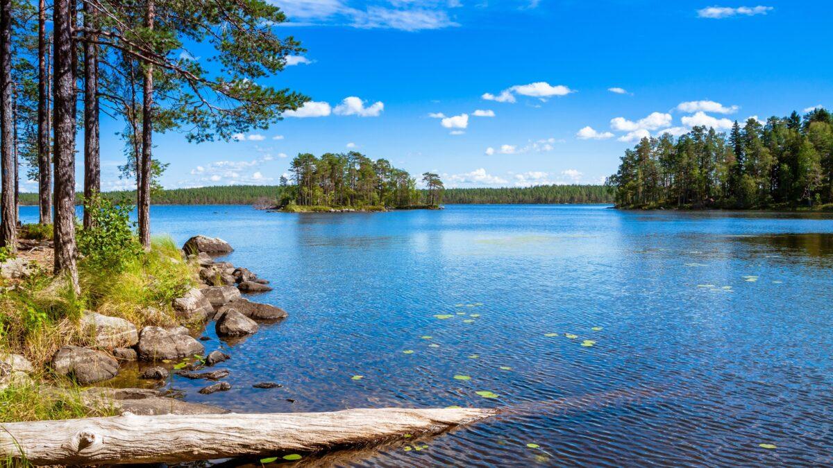 Finnland Nationalpark