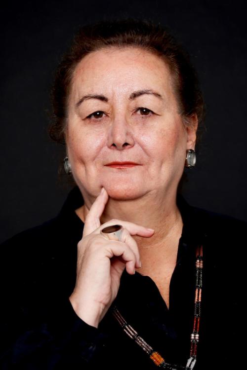 Trainer Nilüfer Boysan Dietrich