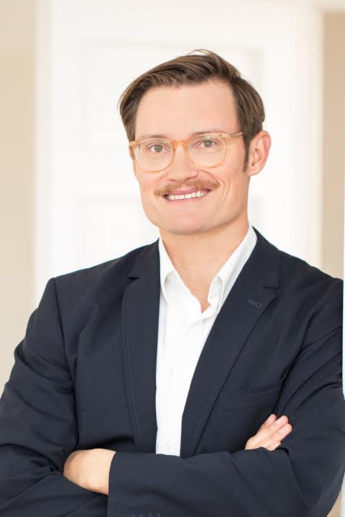 Trainer Philip Werner