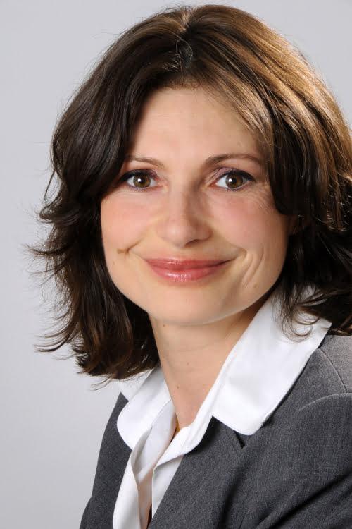 Trainer Gaelle Piernikarch