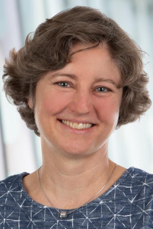 Trainerin Ingeborg Lindhoud