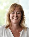 Trainer Isabelle Hansen