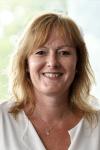 Trainerin Isabelle Hansen