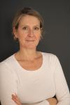 Trainer Julia Warner