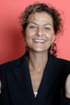 Trainerin Marina Ibrahim