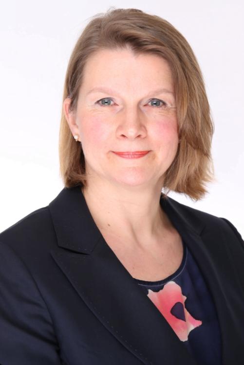 Trainer Jutta Depner