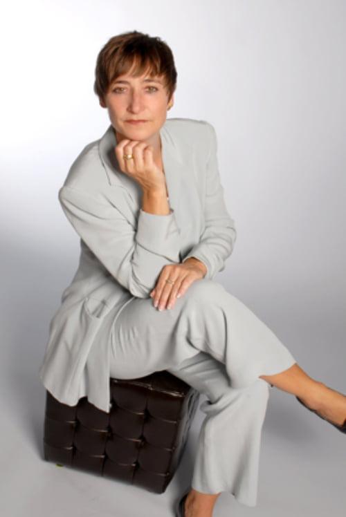 Trainerin Sabine Wagner