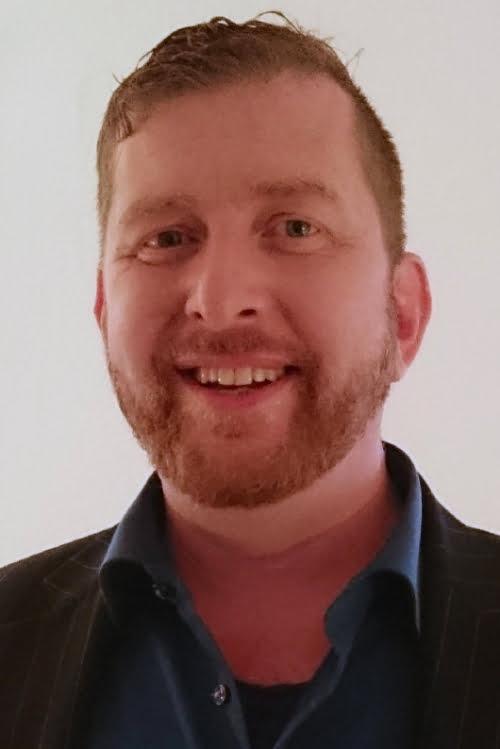 Trainer Arne Augustini