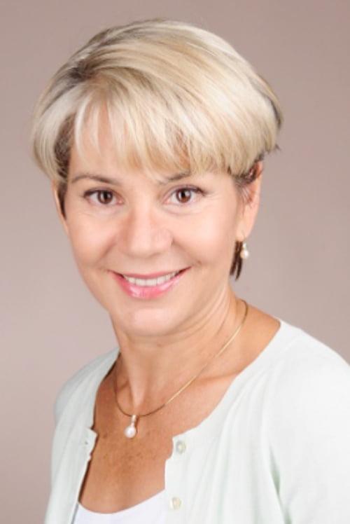Trainerin Elena Minakova