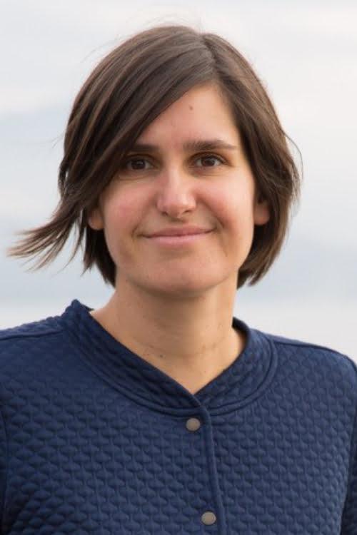 Trainerin Eva Maria Hartwich