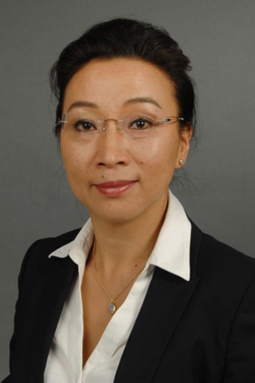 Trainer Xiang Hong Liu
