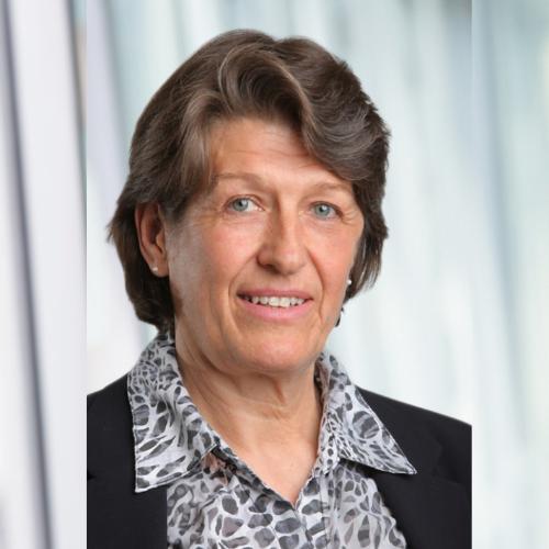 Trainerin Birgit Mau-Endres