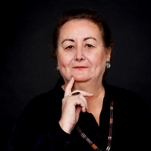 Trainerin Nilüfer Boysan Dietrich