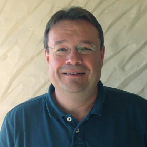 Trainer Frank Brück