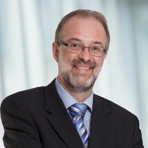 Geschäftsführer Regensburg Gerhard Hain