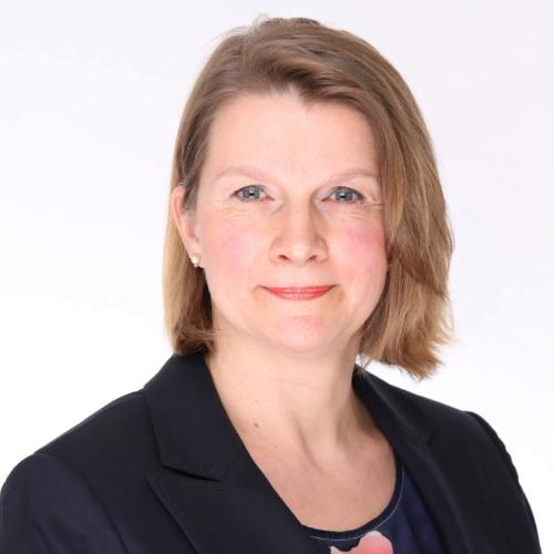 Trainerin Jutta Depner