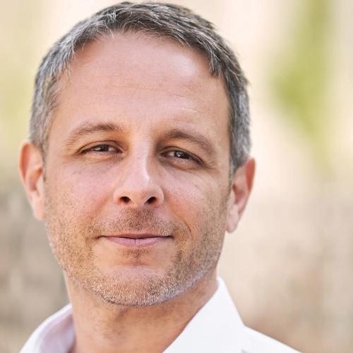 Trainer Raphael Schön