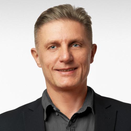 Trainer Roland Winkler