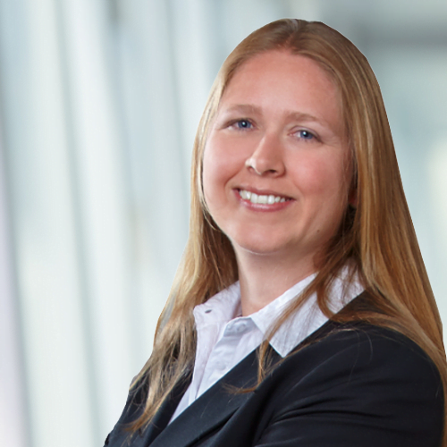 Geschäftsführerin Regensburg Susanna Bezzel