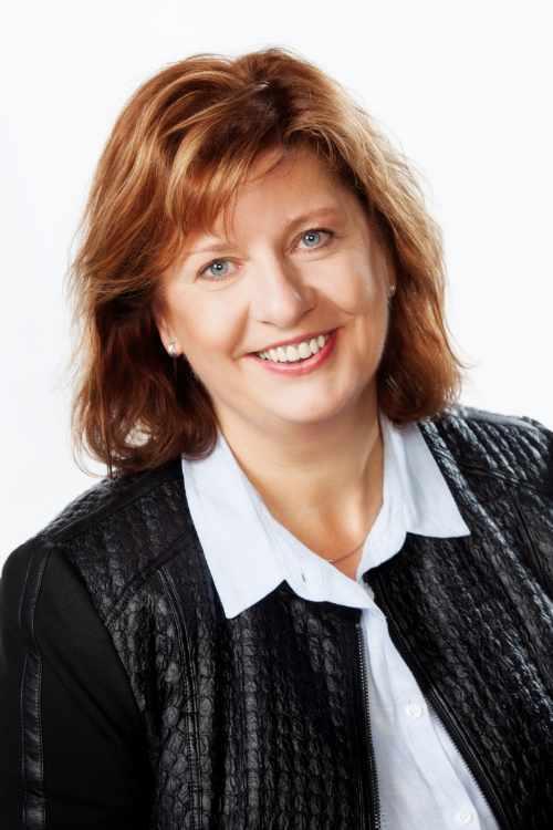 Birgit Griese-Saarinen